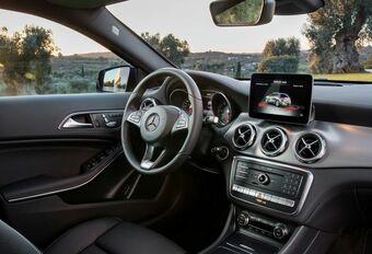 Mercedes roept 1 miljoen auto's terug #1