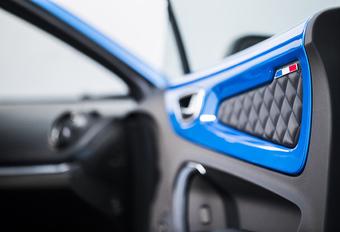 VIDEO –Nieuwe Alpine A110 : berlinette van de 21e eeuw #1