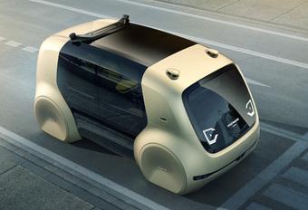 Volkswagen Sedric: Taxi! #1