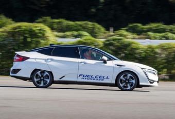 Honda vergroent zijn gamma tegen 2025 #1
