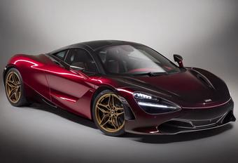 McLaren 720S mooier als Velocity? #1