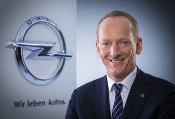 Opel: geruststellende verklaringen van Neumann #1
