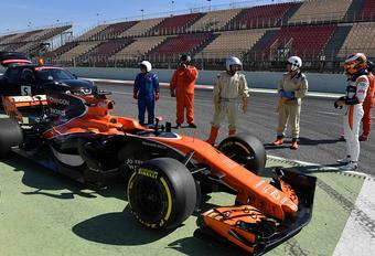 Wintertests F1 2017 - Wat hebben we geleerd? #1
