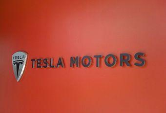 Tesla Model Y: compacte SUV voor eind 2018 #1