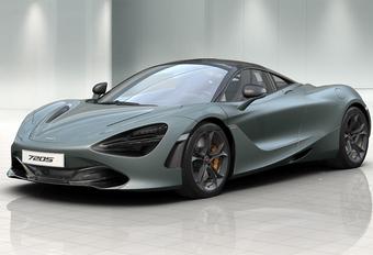 Car Configurator - Hoe heb jij de McLaren 720S het liefst? #1