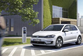 Volkswagen e-Moby - Leasen zonder uitstoot #1