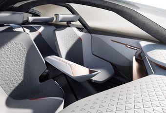 Al in 2021 een zelfstandige BMW niveau 5? #1