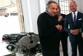 Ferrari-baas lacht met Lamborghini en zijn klanten #1