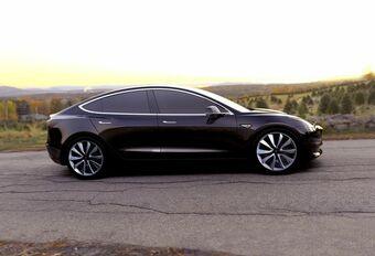 Tesla haalt meer dan een miljard dollar op #1
