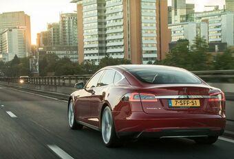 Tesla schrapt 60(D)-versies #1