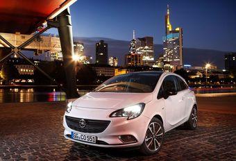Opel heeft niet gefraudeerd #1