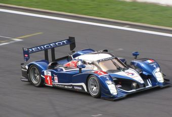 Peugeot : un retour en endurance envisagé !   #1
