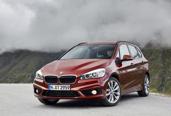 Groei voor alle BMW-merken in 2016 #1