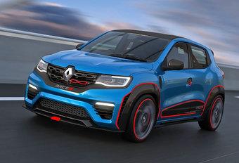 Renault : de nouveaux designers attendus en... Inde  #1