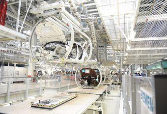 BMW : usine à l'arrêt à cause... de fêtards  #1