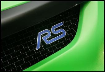 Ford: ook SUV's met RS-logo? #1