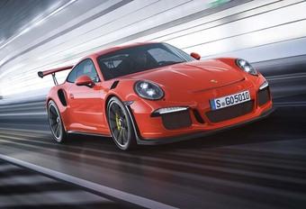 Porsche 911 GT3: handgeschakeld of PDK? #1