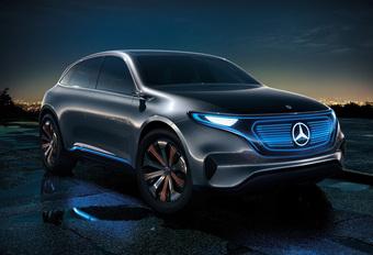 Chinezen beschuldigen Mercedes van plagiaat #1