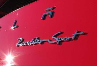 Tesla werkt aan nieuwe Roadster die sneller is dan Model S #1