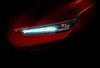 Hyundai Kona: nieuwe Koreaanse SUV #1