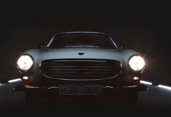 Volvo blaast 90 kaarsjes uit #1