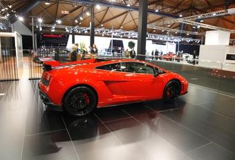 Dream Cars in Paleis 12 #1