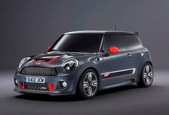 Mini John Cooper Works GP #1