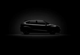 Salon Genève 2015 : Suzuki présentera 2 concepts #1
