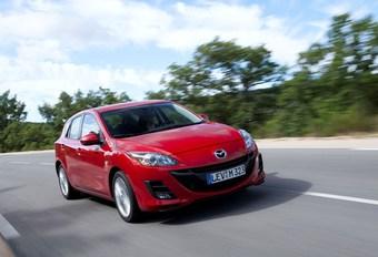 Mazda 3 #1