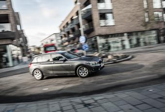 BMW 116d - Slot #1