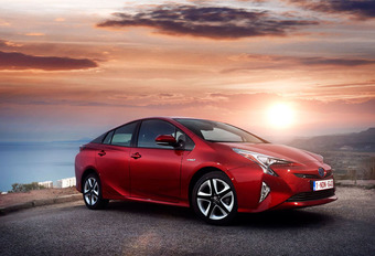 Toyota Prius : Bases solides #1