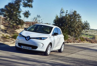 TEST EN VIDEO – Renault Zoe Z.E. 40: Langere adem #1
