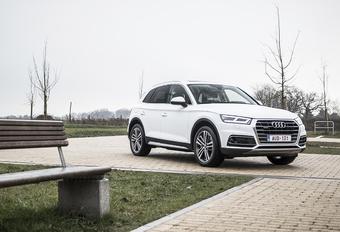 Quelle Audi Q5 choisir? #1