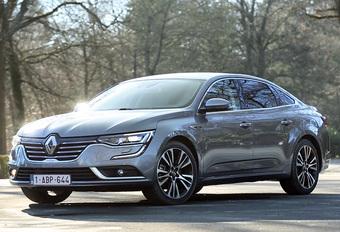 ESSAI – Renault Talisman 2016 #1