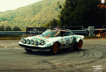 In deze reportage van Praemio vertelt voormalig F1-piloot Eric Comas over zijn liefde voor de Lancia Stratos, die zijn zevenjarige zelf een eerste keer aan het werk zag tijdens de Monte Carlo. Nu heeft hij zelf een rally-Stratos en die dient niet om naar te kijken alleen.