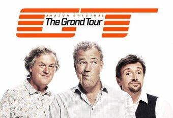 Voormalige Top Gear-presentatoren Jeremy Clarkson, James May en Richard Hammond zijn klaar voor The Grand Tour, het gloednieuwe autoprogramma van Amazon Prime dat live gaat op 18 november 2016.
