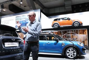 AutoWereld liep rond op het Autosalon van Brussel 2017 en bracht mee: dit videoverslag over de nieuwe SUV's.