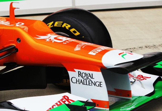 COUNTDOWN F1 2013 (2): de nieuwe regels #1