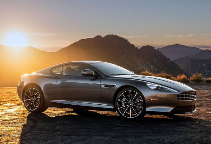 aston martin db9 gt coupe touchtronic 2016 prix moniteur automobile. Black Bedroom Furniture Sets. Home Design Ideas