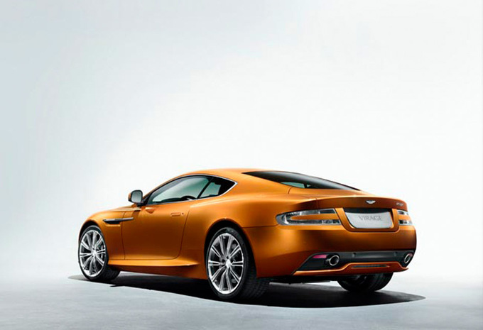 aston martin virage v12 2011 prix moniteur automobile. Black Bedroom Furniture Sets. Home Design Ideas