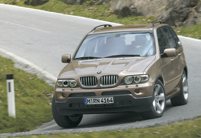 bmw x5 155kw 1999 prix moniteur automobile. Black Bedroom Furniture Sets. Home Design Ideas