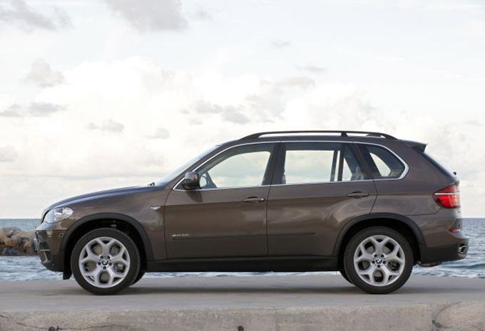 bmw x5 xdrive 35d 2007 prix moniteur automobile. Black Bedroom Furniture Sets. Home Design Ideas