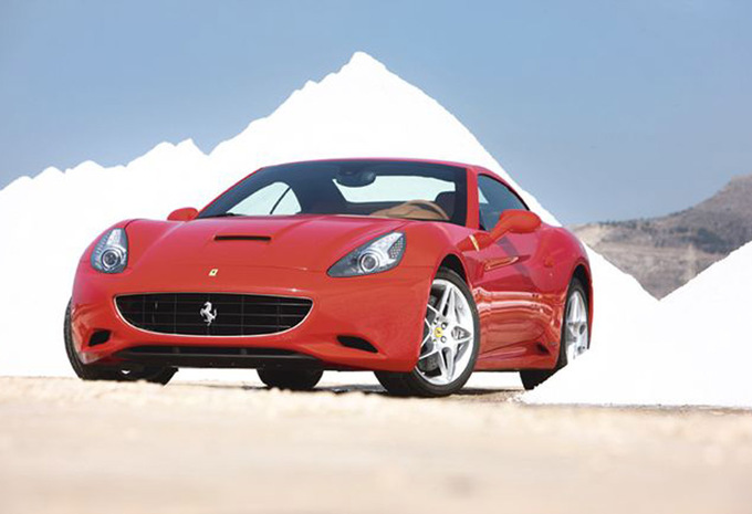 ferrari california 4 3 v8 2008 prix moniteur automobile. Black Bedroom Furniture Sets. Home Design Ideas