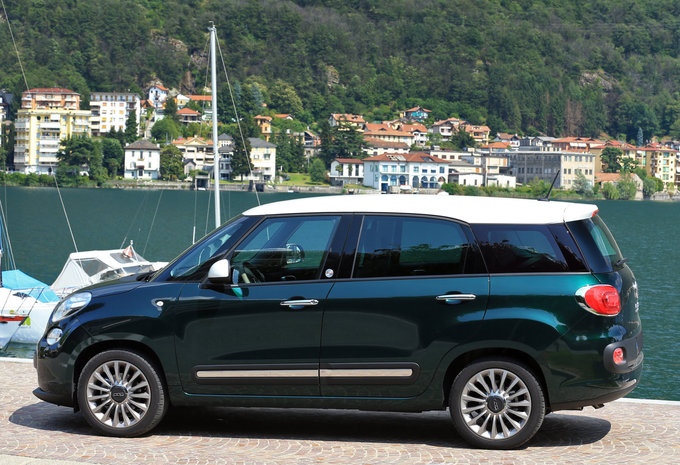 fiat 500l living twinair cng 59kw pop star 2017 technische gegevens autogids. Black Bedroom Furniture Sets. Home Design Ideas