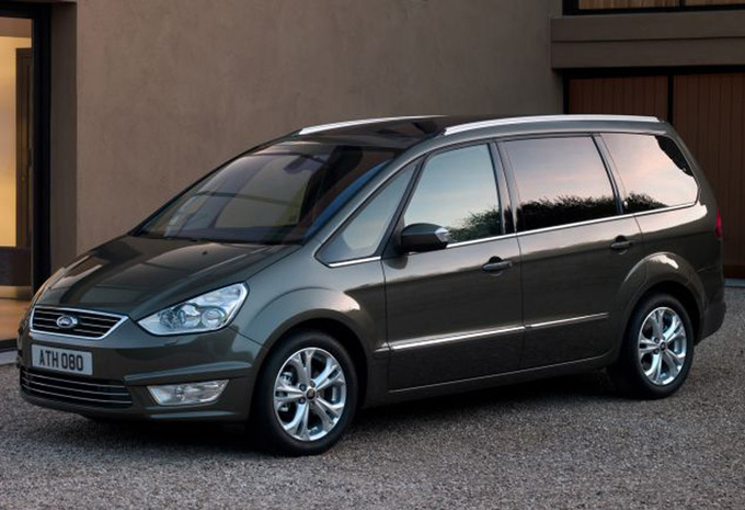 prijs ford galaxy 1 6 tdci 115 econetic ghia 2006 autogids. Black Bedroom Furniture Sets. Home Design Ideas
