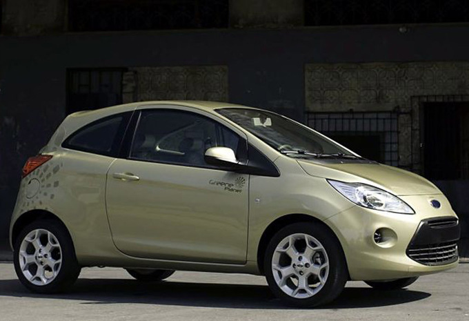 ford ka 1 2 titanium 2008 prix moniteur automobile. Black Bedroom Furniture Sets. Home Design Ideas