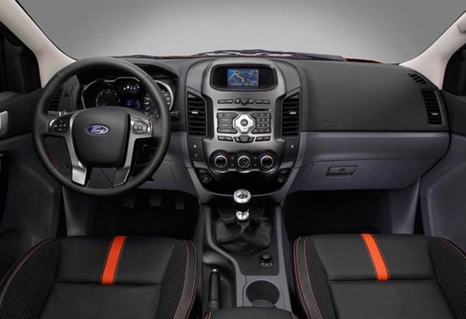 ford ranger 2p 3 2 tdci limited 2012 prix moniteur automobile. Black Bedroom Furniture Sets. Home Design Ideas