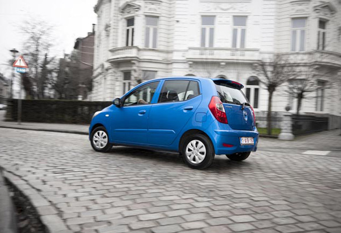 hyundai i10 comfort blue 2008 prix moniteur automobile. Black Bedroom Furniture Sets. Home Design Ideas