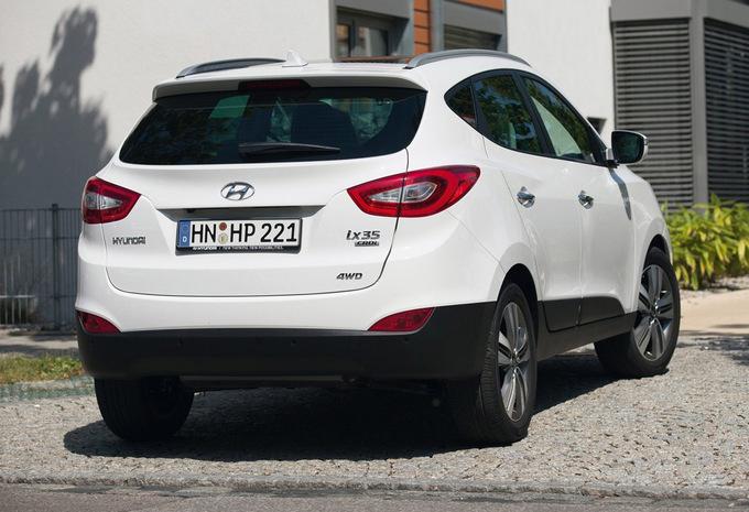 Hyundai ix35 stockwagens