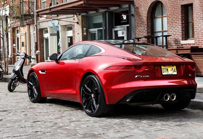 jaguar f type 3 0 v6 4x4 aut 280kw r dynamic 2018 prix. Black Bedroom Furniture Sets. Home Design Ideas